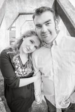 Ryan + Julie's Seattle Engagement Photo Shoot-52