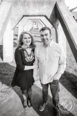 Ryan + Julie's Seattle Engagement Photo Shoot-53