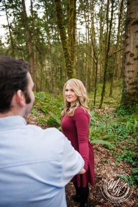Ryan + Julie's Seattle Engagement Photo Shoot-67