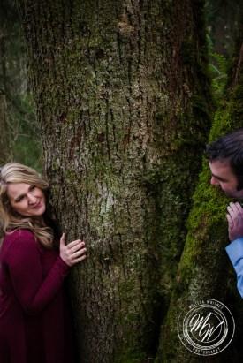 Ryan + Julie's Seattle Engagement Photo Shoot-68