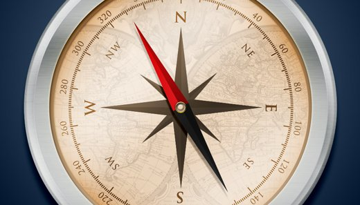 How To Use Your Inner Compass