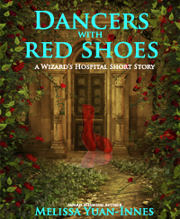 Dancers With Red Shoes