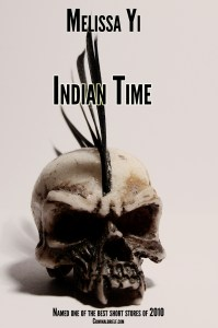 Indian Time