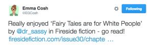 Fairy tales Twitter enjoyed Screenshot 2016-09-05 18.05.59