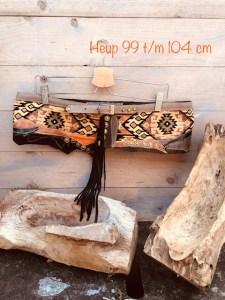 Bohemian riem Israel