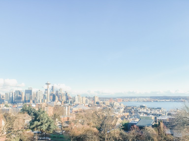 Looking for ideas for the perfect Pacific Northwest or Seattle road trips?
