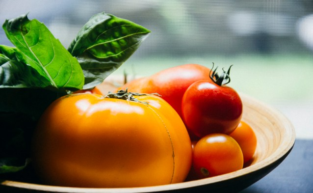 Image result for instagram tomatoes and basil