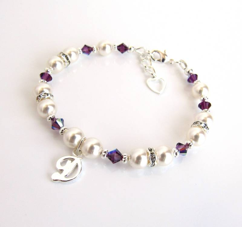 personalized bracelet for toddler