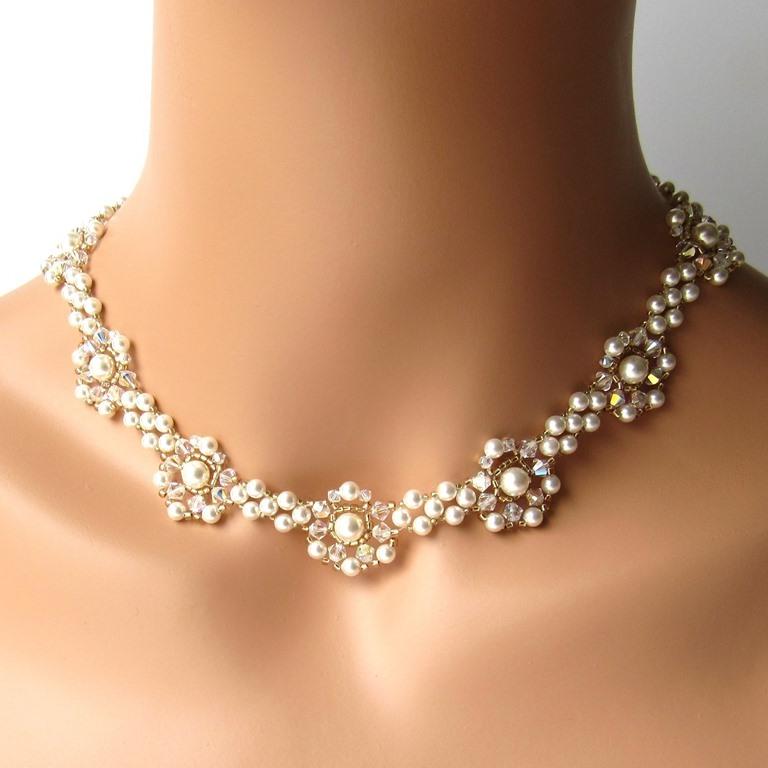bridal-necklaces
