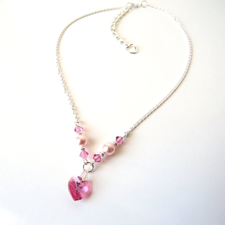 GN9-girls-pink-pearl-crystal-necklace