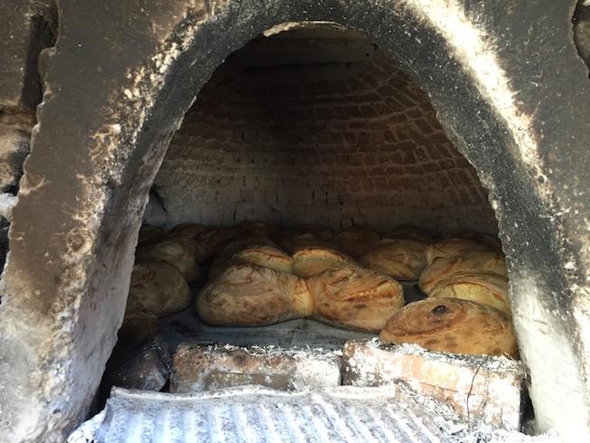 koy ekmekleri