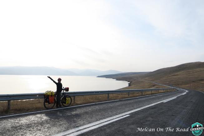 kars gürcistan bisiklet rotası