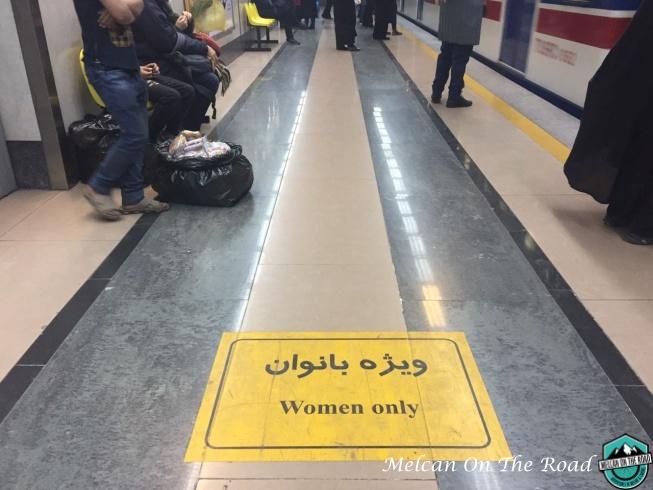 tahran gezi rehberi