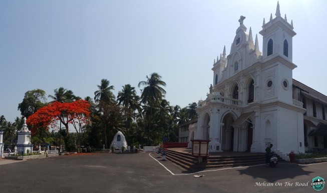 goa-kiliseler