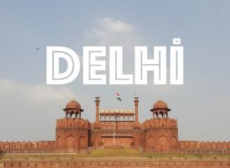 Delhi'de Görülecek Yerler   Hindistan'ı Anlamak