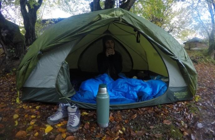 Kış Kampı İçin Ekipman Önerileri