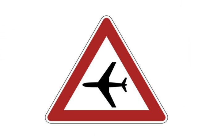 Uçak Korkusu Nasıl Yenilir?