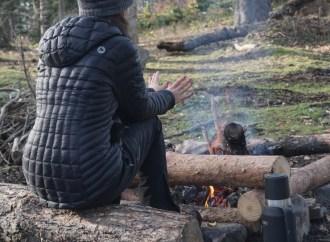 Doğada Ateş Yakarken Dikkat Edilmesi Gerekenler
