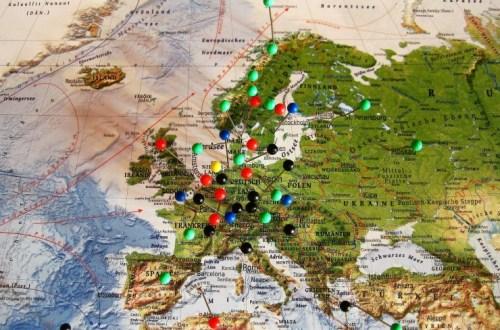 Avrupa Gönüllü Hizmetine katılmak