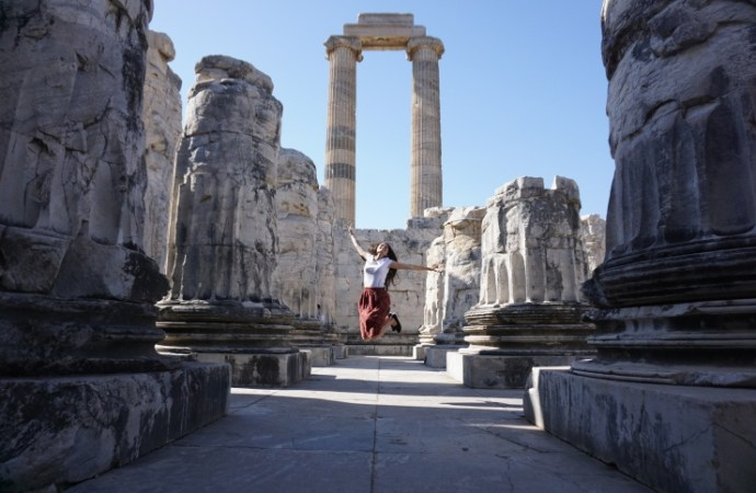 Historical Places To Visit in Didim