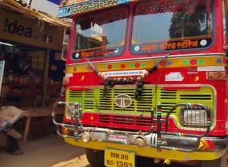Hindistan'da otostop çekmek