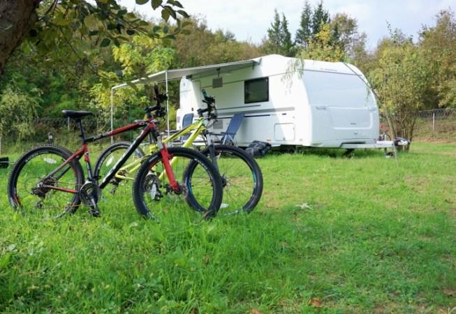 Aydos karavan