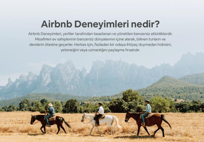 airbnb ile ev kiralamak
