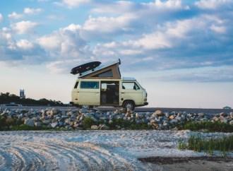 Karavanda yaşayanlar   Yabancı karavancılar