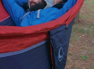 Ticket To The Moon Hammock Review