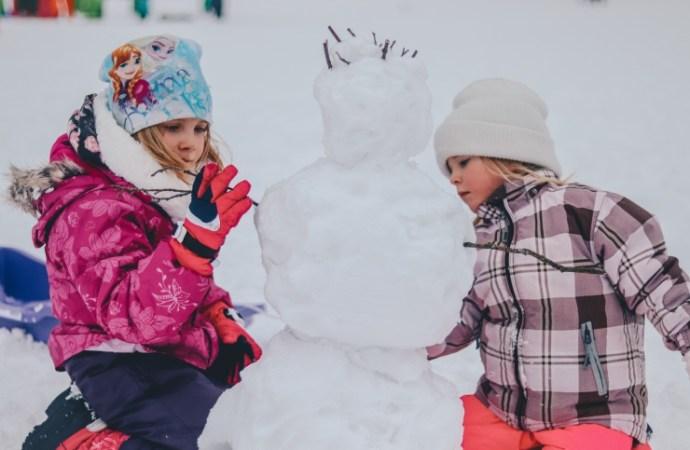 Çocuklarla Kış Tatili Yapabileceğiniz 12 Harika Yer