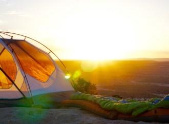 Assos Camping Sites
