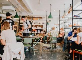 izmir'de vegan kafeler ve restoranlar