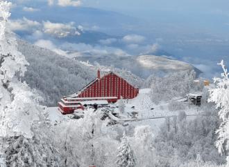 Kartepe'de kayak yapmak isteyenler için bilgiler