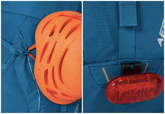 yürüyüş için sırt çantası