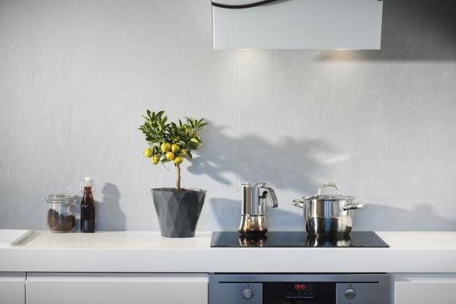 Doğal ve atıksız mutfak