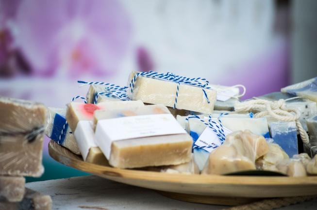Doğal el yapımı sabun alabileceğiniz butik markalar