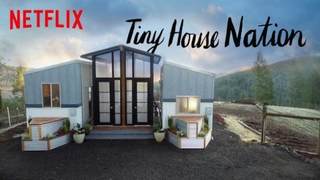 Mimari ile ilgili belgeseller tiny house nation
