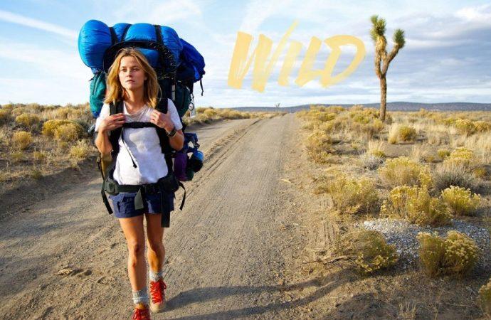 Wild (Yaban) film incelemesi : Yolculuk Sende Eksik Olan Şeydir