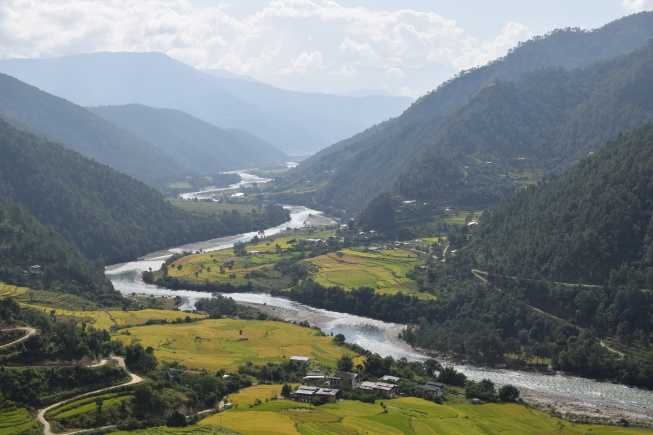 bhutan hakkında ilginç bilgiler