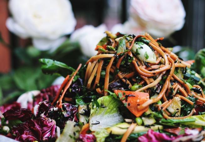 Sakarya'da vegan restoranlar
