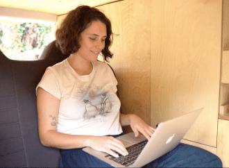 Karavanda İnternet | Karavan için limitsiz internet