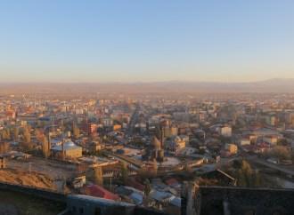 Kars'ta Gezilecek Yerler | Doğu Anadolu'nun Avrupası