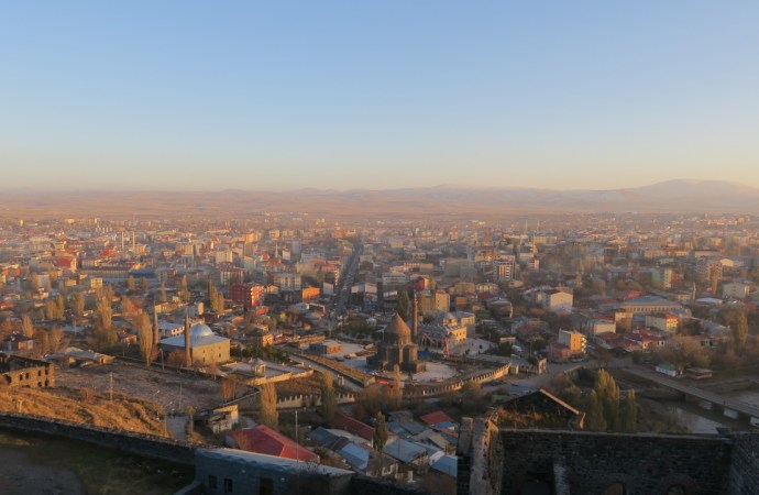 Places to Visit in Kars   The Europe of Eastern Anatolia