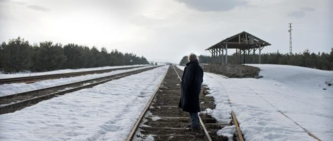 Kış Uykusu Film incelemesi