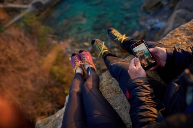 trekking için ayakkabı seçimi