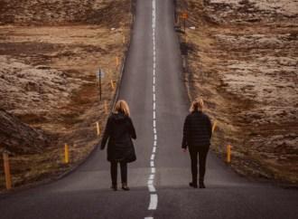 Seyahat Ederken Partnerinizle Tartışırsanız Ne Yapmalısınız?