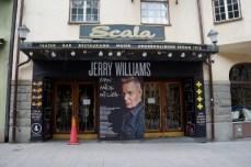 fd biografen Carlton på Wallingatan, numera Scalateatern