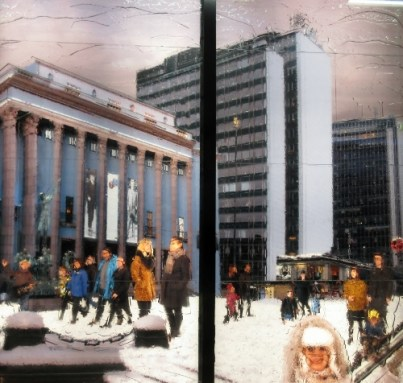 Citybanan, Stockholm City, konst stad (3)