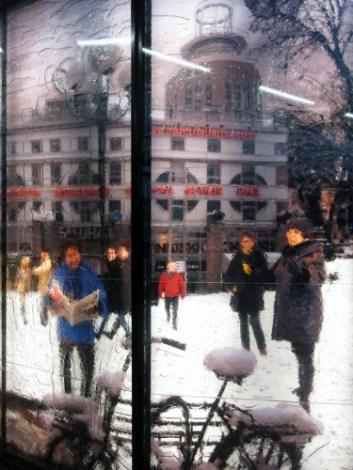 Citybanan, Stockholm City, konst stad (4)