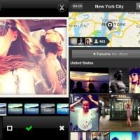 L'app du mois : EyeEm